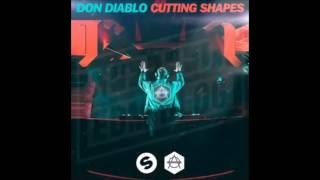 Don Diablo-Cutting Shapes[PRERELEASED]