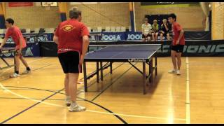 Match from b75 training camp 2011.