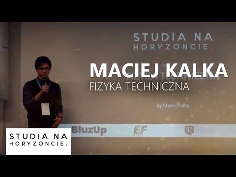 Fizyka Techniczna | Studia na Horyzoncie Kraków