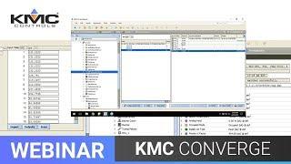 Webinar: KMC Converge | 6.29.18