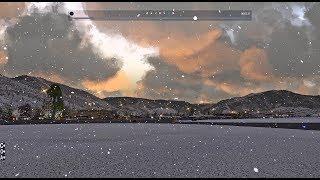 Winter in Colorado: Seneca V Aspen to Telluride X-Plane 11