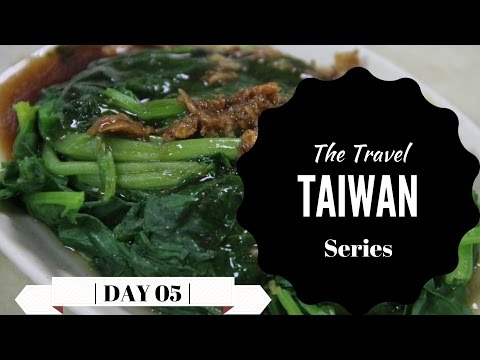 Tamsui 淡水區, Old Neighborhoods, & My Favorite Restaurant in Taipei (✈️Travel 🇹🇼Taiwan Series Day 5)