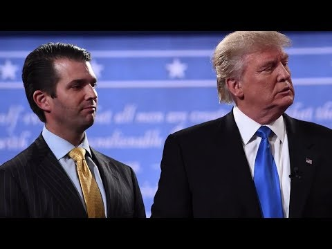 Why Donald Trump Jr.'s email release could be so damaging