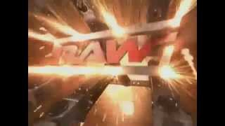 WWE Monday Night Raw 2005 Intro 1080p Full ᴴᴰ