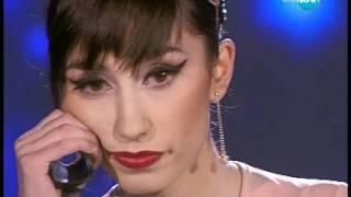 X Factor Bulgaria - Stela Petrova- Sugababes - Shape