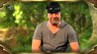 Beyaz Show - Beyaz Survivor'da (26.03.2016)