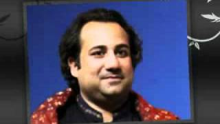 Rahat Fateh Ali Khan - Aankh Se Aankh Milao.