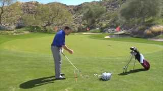 Play Better Golf by Educating Your Hands | Tour Striker Educator Training Video