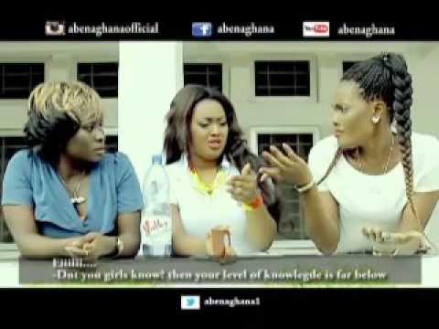 Abena Ghana   Nsu Saga