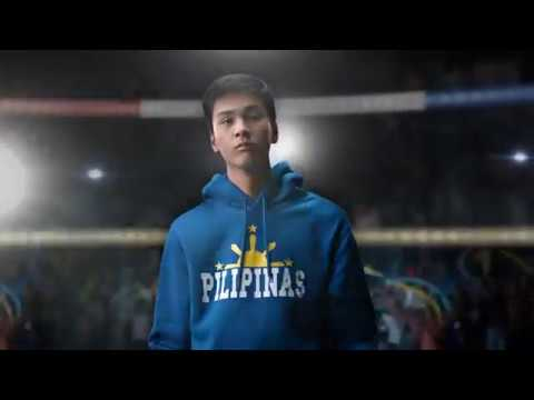 Kai Sotto's new TV commercial for Star Margarine (VIDEO)