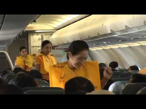 Cebu Pacific Puts On A Christmas Show In The Skies - Southeast Asia - Philippines