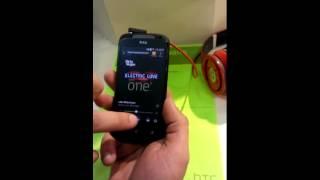 видео HTC ONE: секретные фишки