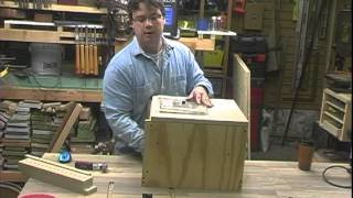 Make A Sliding Router Table Like The Festool Cms And More-woodworking With Stumpy Nubs 26.mpg