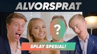 CRUSHER PÅ NORSK YOUTUBER?! | 31 YouTubere! | Alvorsprat SPESIAL