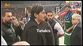 Tsoukalas-Giannakopoulos