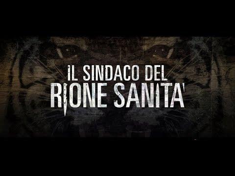 IL SINDACO DEL RIONE SANITÀ: Al cinema SOLO il 30 settembre, 1 e 2 ottobre