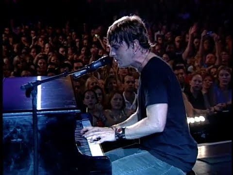 Matchbox Twenty - Bright Lights (MTV Hard Rock) [Live]