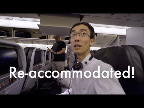I've got re-accommodated - Lok's Wideo Blog