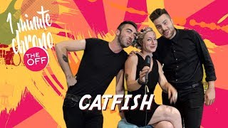 #019 CATFISH  sur le Cognac Blues Passion 2019