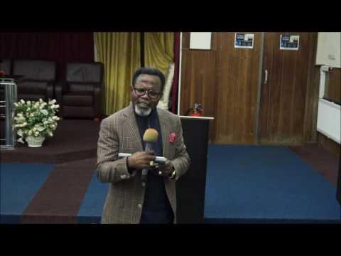 Apostle Doctor Samuel BONSU – Abide in Me