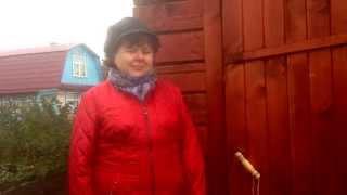 Бани из бруса в Новосибирске. Отзыв о строительстве бани в Плотниково(Так мы прорабатываем индивидуальные проекты деревянных домов. Подписывайся на наш канал ▻ https://goo.gl/VMAl7C..., 2015-09-29T08:12:28.000Z)