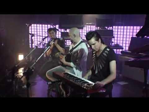 Moenia feat. Juan Carlos Lozano - Contigo Estaré