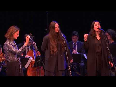 All My Life - The Staves & yMusic - 12/16/2017