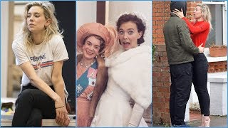 Vanessa Kirby - Rare Photos | Family | Lifestyle | Friends