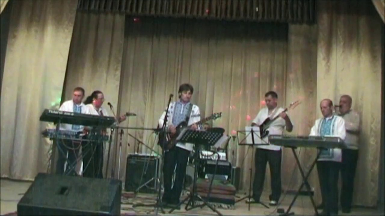 Пісні маріна журавльов