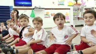 Adaptação escolar para pais e filhos
