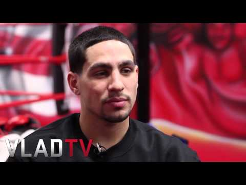 Danny Garcia on Herrera Fight: My Job Is to Kill Him