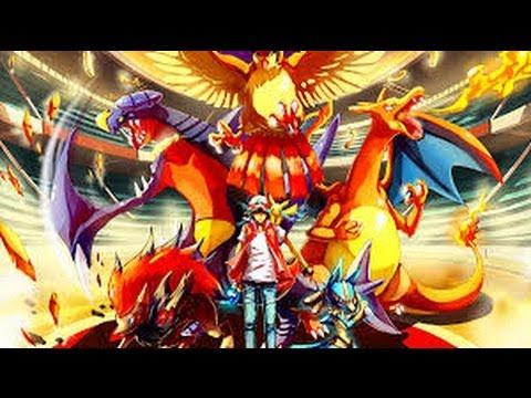 Pokemon all legendaries gen 1 6 youtube - All legendary pokemon background ...
