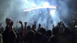 The Chainsmokers Live at Omnia Night Club Las Vegas 2016