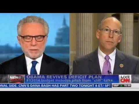 Greg Walden on CNN: The President's budget doesn't add up