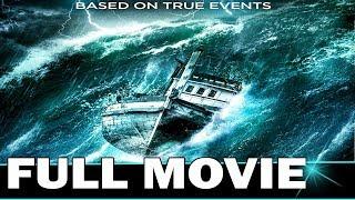 Sea of Terror - FULL MOVIE in English (Thriller)