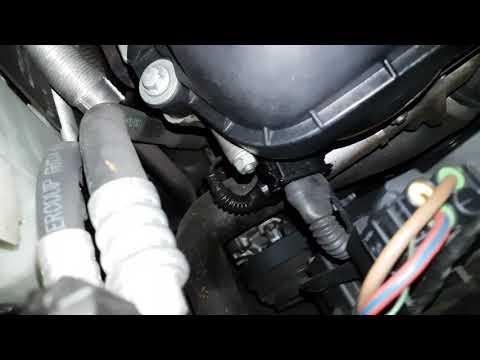 Cambio sensor árbol de levas para BMW e-46 318 gasolina 4