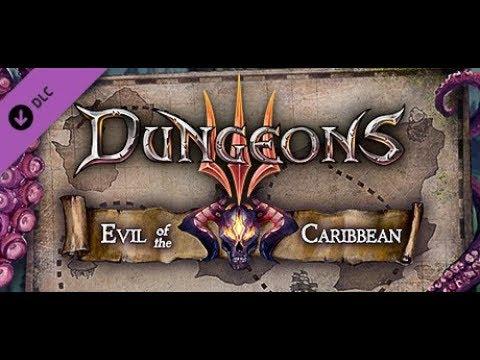 Dungeons 3 – Evil of the Caribbean Gambling Debts P12 |