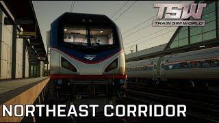 Train Sim World: Northeast Corridor New York - FIRST REACTIONS