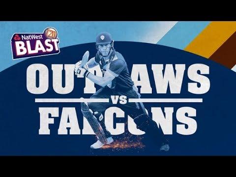 Natwest T20 Blast 2017 Live Stream (LIVE TV) 22-7-2017