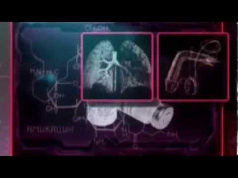 Шокирующее видео!! Побочные действия антибиотиков