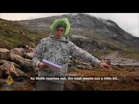 The Fabulous Picture Show - Nuummioq Special (Greenlands First Feature Film)