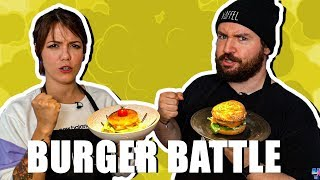 Baixar BURGER BATTLE vs MALWANNE