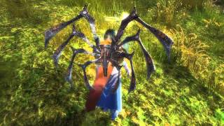 Guild Wars 2 Selfless Potion (Halo) Day