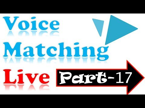 How to Match Voice Music in Videoscribe Video-Process of Attaching  Voice in Video Tutorial  p 17