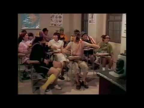 El Chavo Del 8 En Chino - Fandub