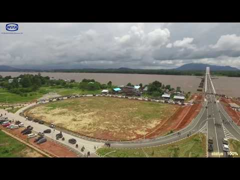 Jalan Akses & Jembatan Tayan,kalimantan Barat