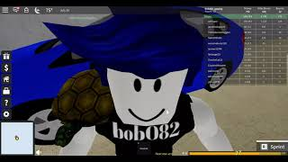 Buying A Toyota Prius IN ROBLOX!!