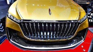 видео Китайские автомобили