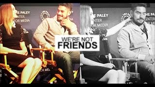 Madison Davenport & DJ Cotrona | Friends