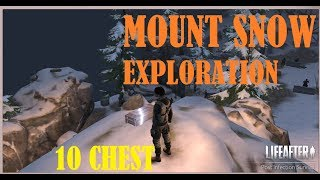 Mount Snow Exploration Lifeafter